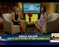 How To Use The Rest Of Your Vacation Days
