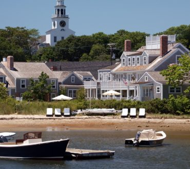 The Harborview, Nantucket