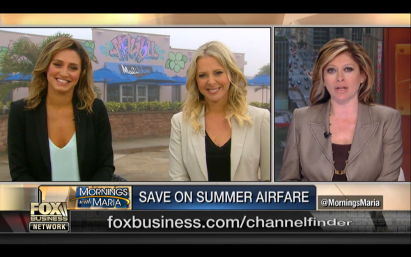 Summer Travel And Why Travel Is Great For Entrepreneurs
