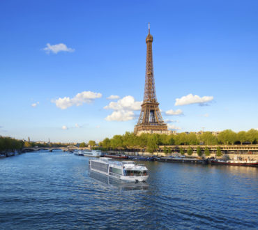 AmaWaterways – Paris & Normandy