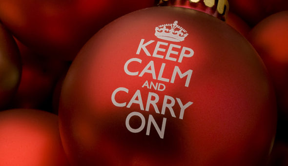 Stay safe and calm this holiday travel season
